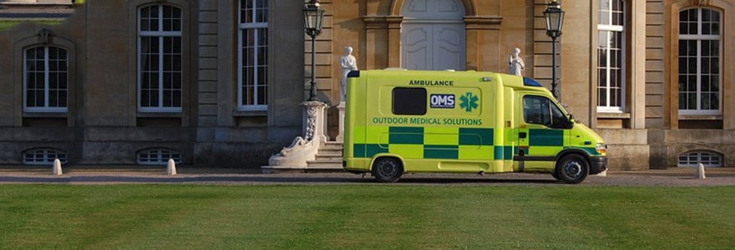 Private Ambulance Service